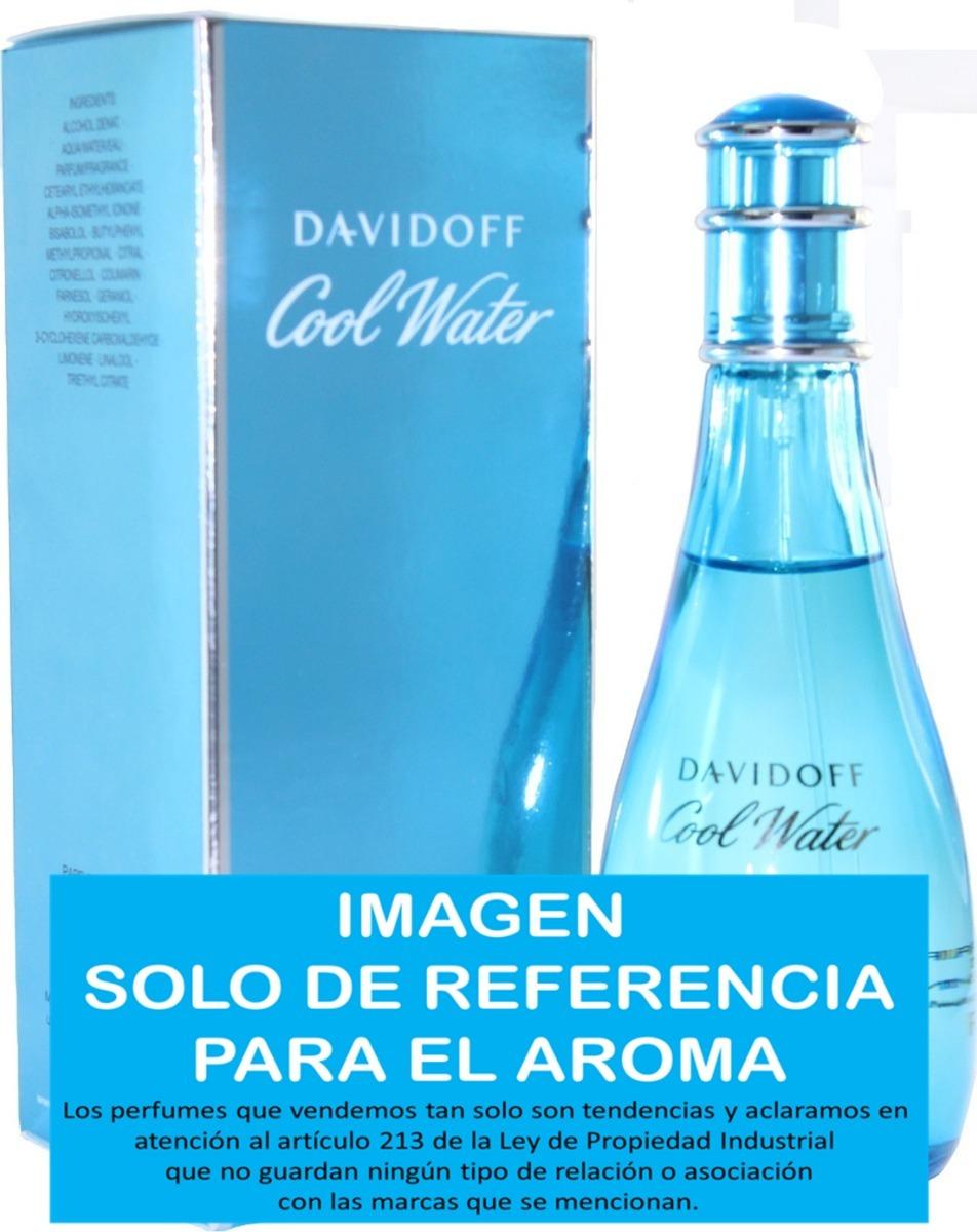 91cafa7c2 perfume contratipo o tendencia a cool water zenz feromonas. Cargando zoom.
