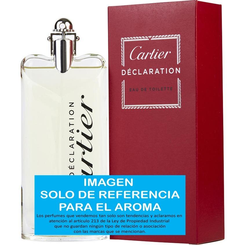 ac7062580 perfume contratipo o tendencia a declaration zenz feromonas. Cargando zoom.