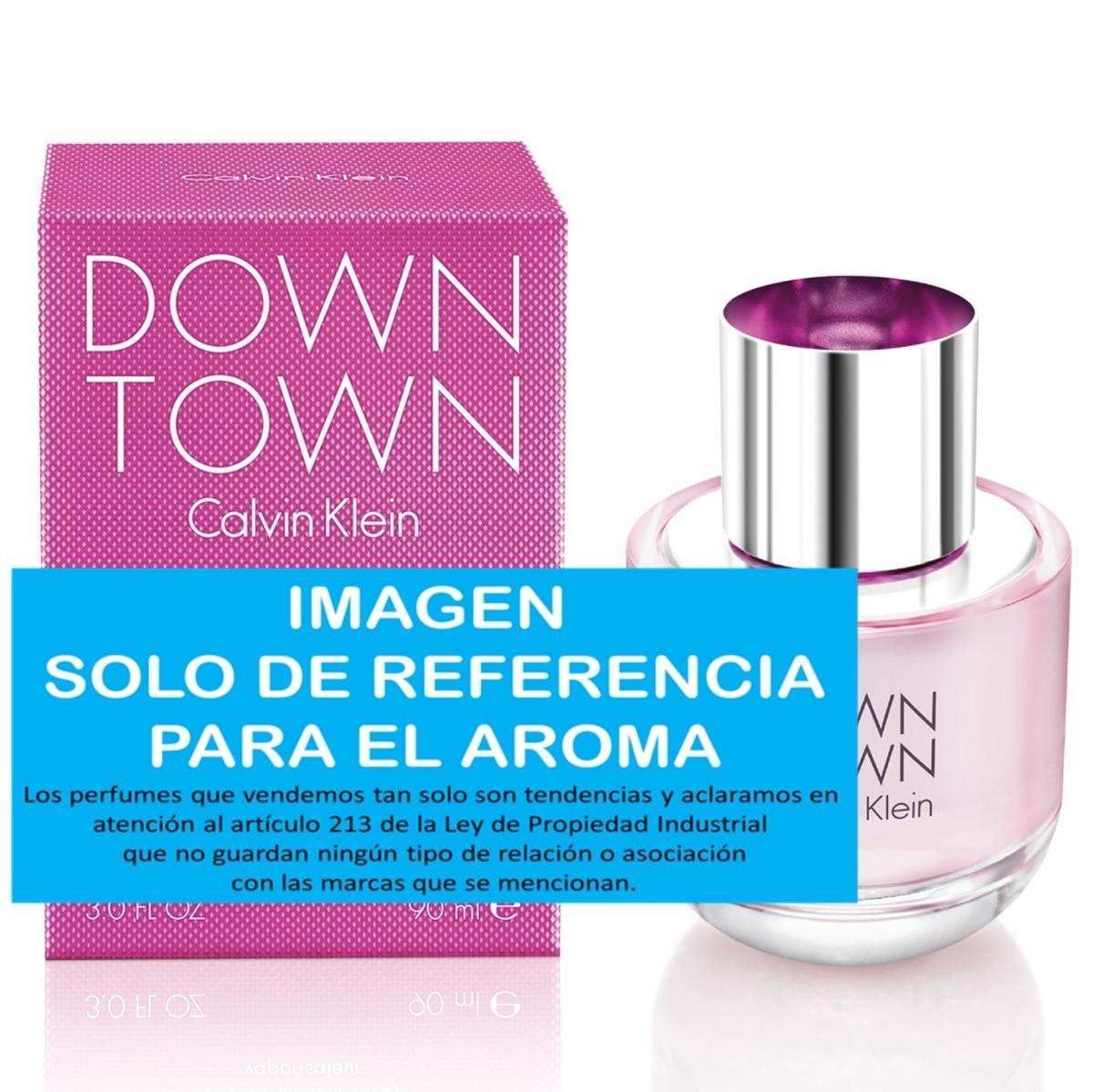 3293c7da4 perfume contratipo o tendencia a down town zenz feromonas. Cargando zoom.