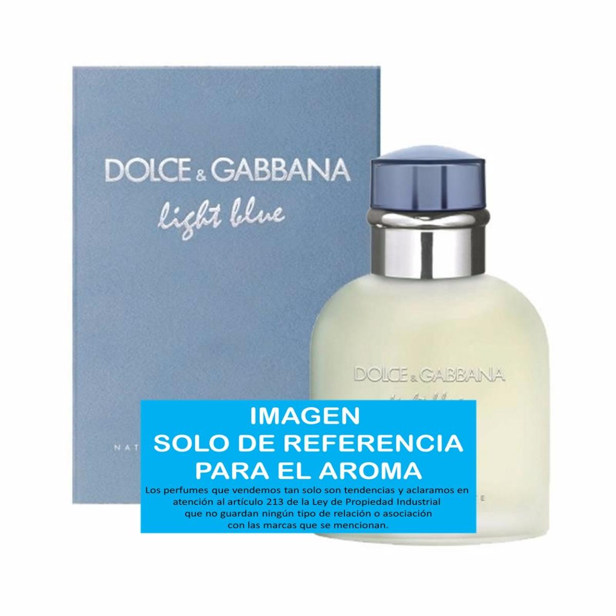 e16aab14e perfume contratipo o tendencia a light blue con feromona. Cargando zoom.
