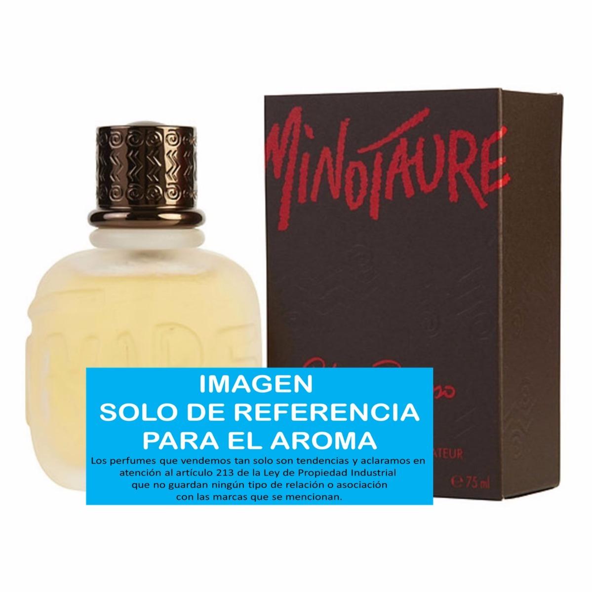 df1496d2f perfume contratipo o tendencia a minotauro con feromona. Cargando zoom.