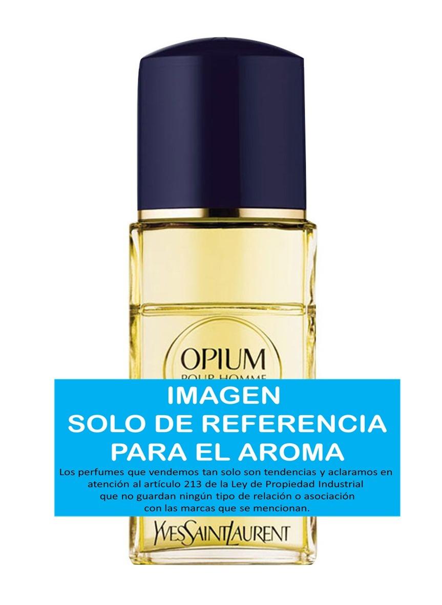 c25500ceb Perfume Contratipo O Tendencia A Opium Zenz Feromonas -   129.00 en ...