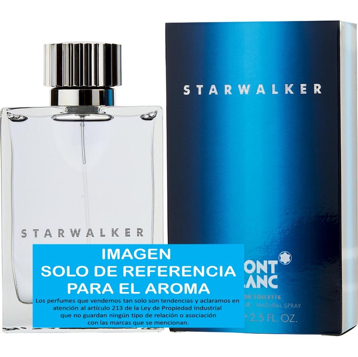 0464e5d2b perfume contratipo o tendencia star walker con feromona. Cargando zoom.