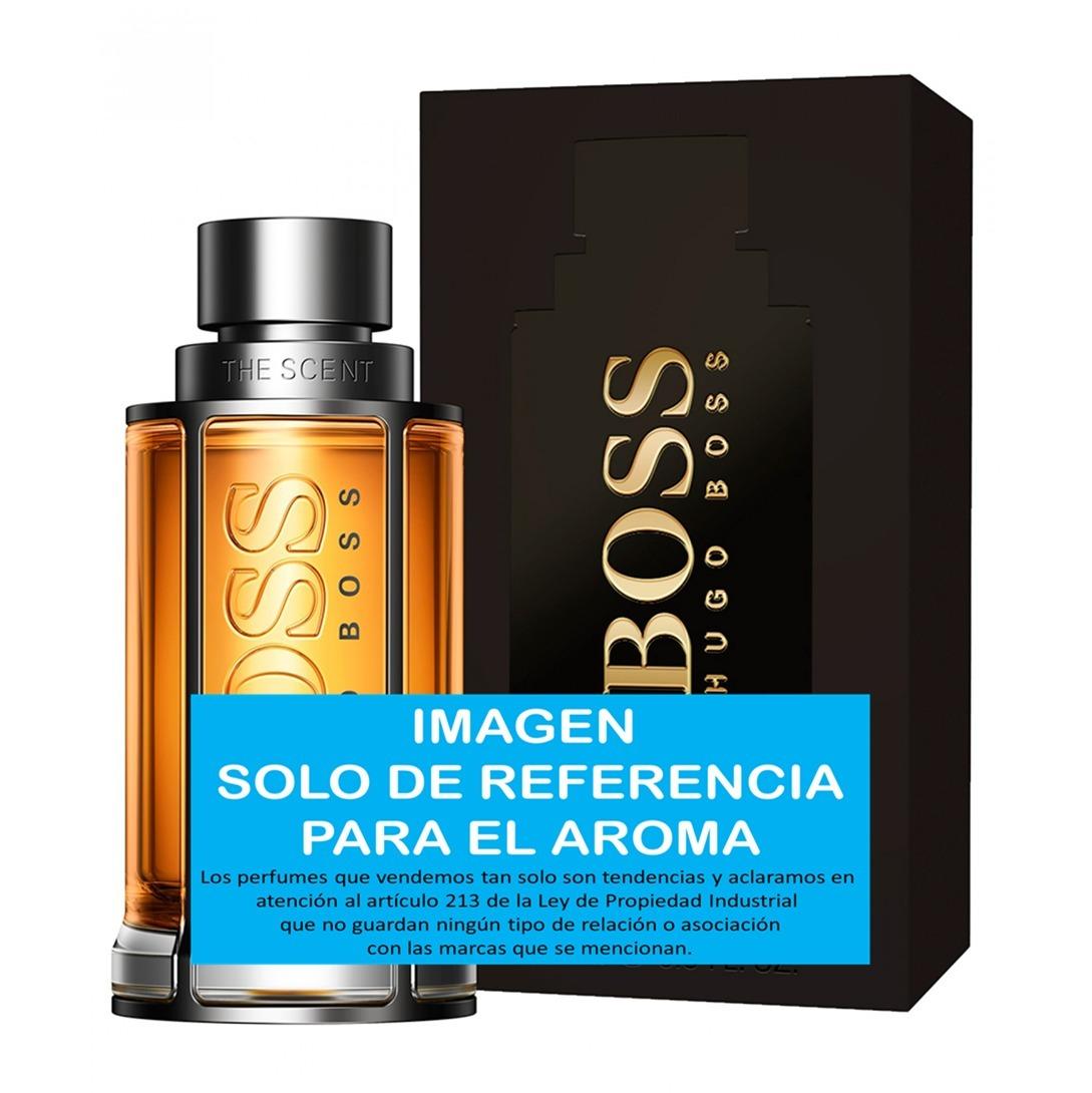 22d79de3f perfume contratipo tendencia a boss the scent zenz feromona. Cargando zoom.