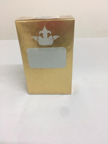 perfume cosmos samer gold 110 ml men (millesime imperial c)