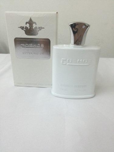 perfume cosmos samer water 110 ml men creed