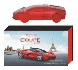 perfume coupe luxe for men 100ml