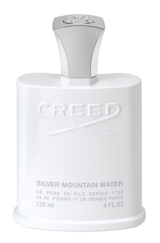 perfume creed blanca 100% original