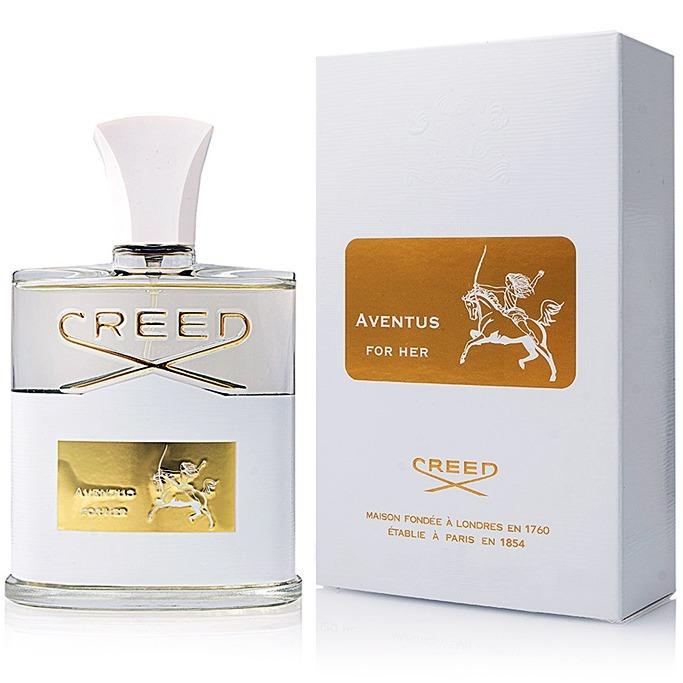 Perfume Creed Aventus Original 75ml Mujer Envio Hoy 833900 En
