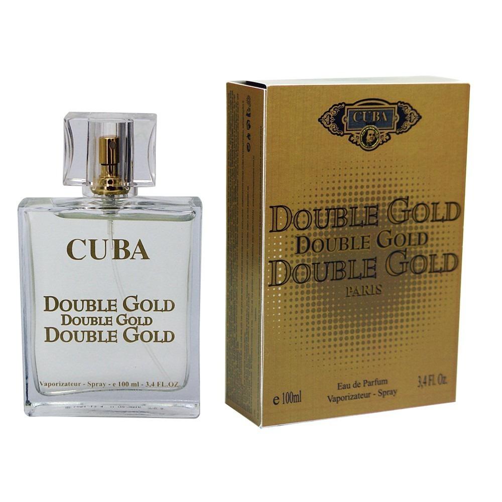 9954dbc80 Perfume Cuba - Atacado Escolha Sua Fragrância Kit 6 X 100ml - R  238 ...