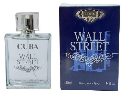 perfume cuba masculino