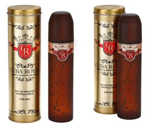 cbc92c5f0b Perfume Cuba Paris Importados Natural Spray - Perfumes en Mercado Libre  Argentina