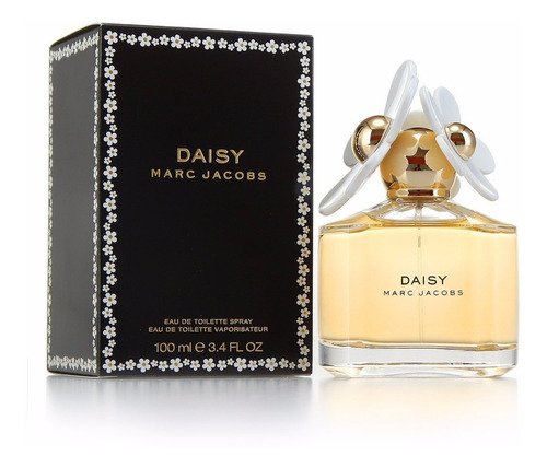 perfume daisy by marc jacobs 100 ml dama