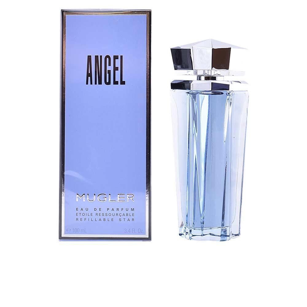 Perfume Dama Thierry Mugler Angel 100 Ml Edp Original Usa