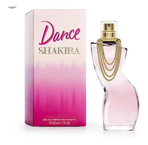 perfume dance shakira  (50ml) original