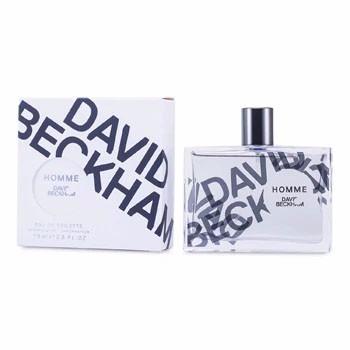 perfume david beckham homme 75ml lacrado original