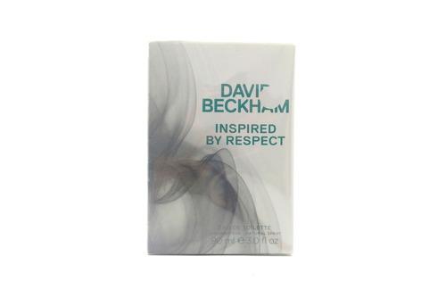 perfume david beckham inspired by respect eau de toilette
