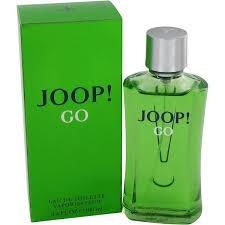 perfume de caballero joop go original 100 ml