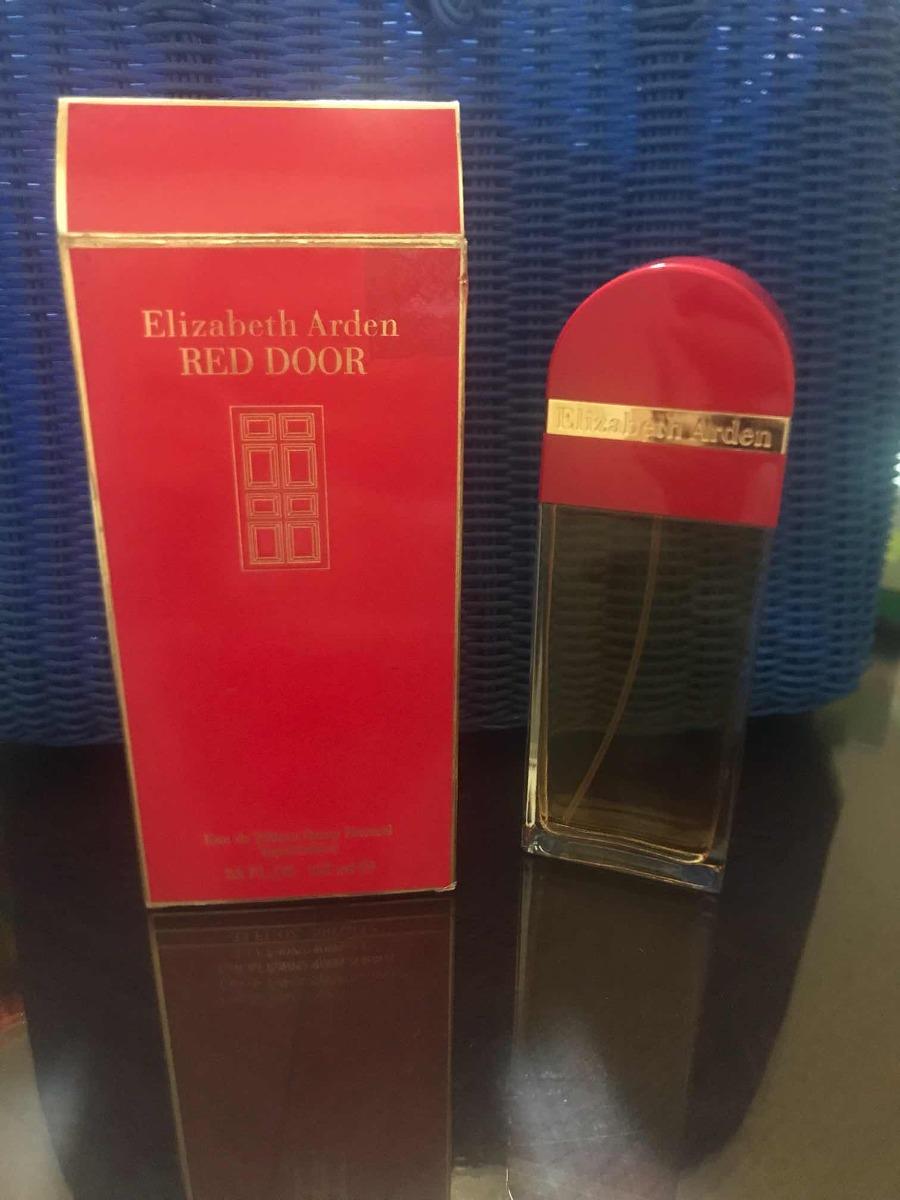 Original Red Door Perfume Topsimages