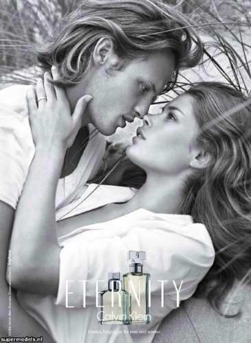 perfume de hombre  eternity calvin klein 100 ml original
