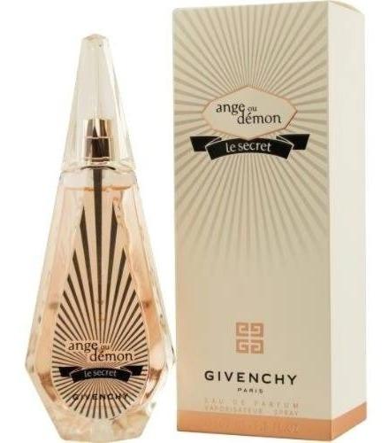 perfume de mujer angel ó demonio le s - ml a $2900