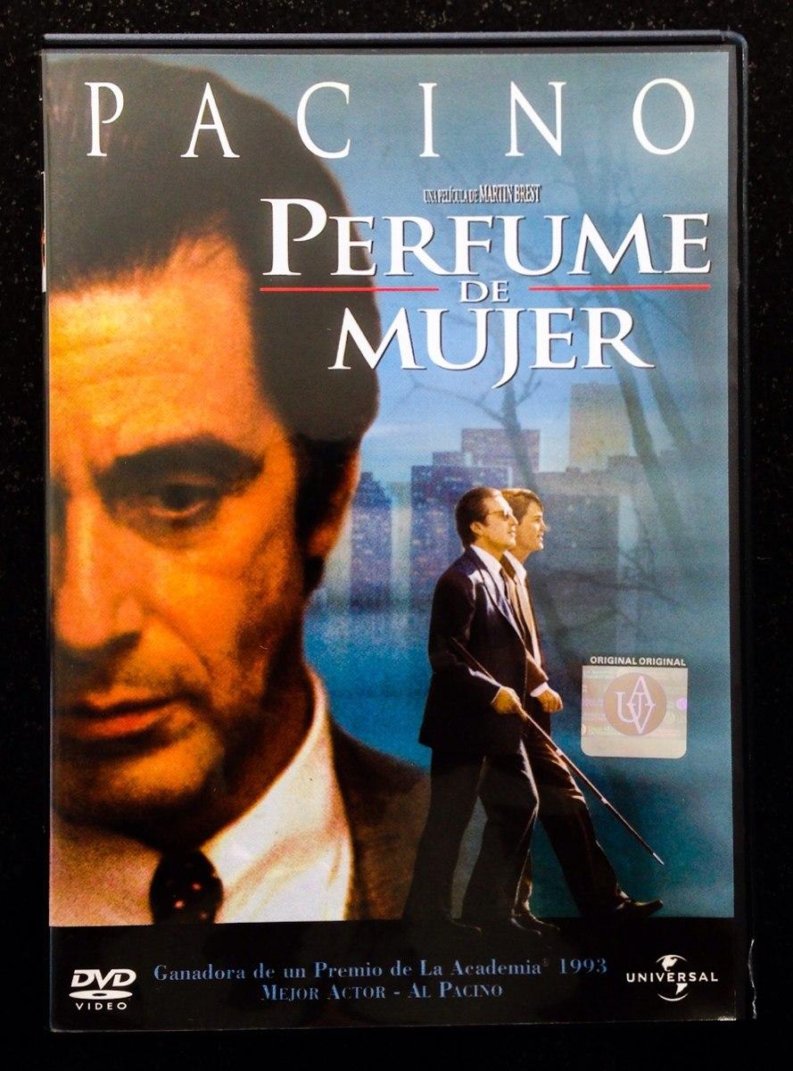 video de perfume de mujer