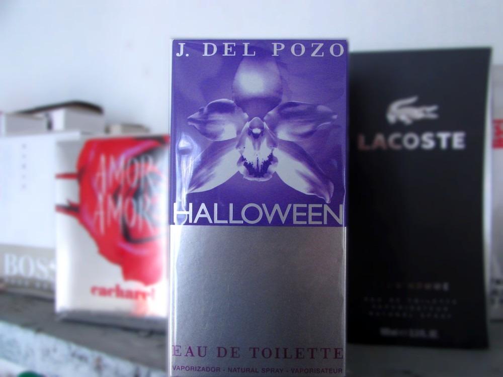 Perfume Halloween - J. Del Pozo (original) - Precio Oferta
