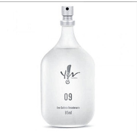 Perfume Deo Colonia Yes Cosmetics 85 Ml Inspirações Marcas