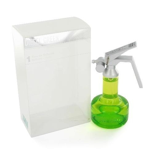 perfume diesel green 75ml para mujer  ( mil esencias)