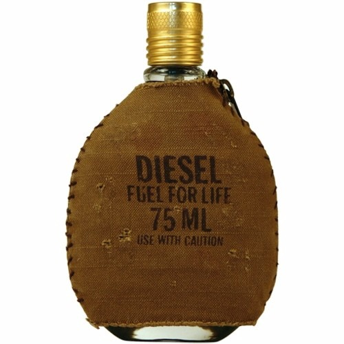 perfume locion diesel fuel for life hombre 75 ml original. Black Bedroom Furniture Sets. Home Design Ideas