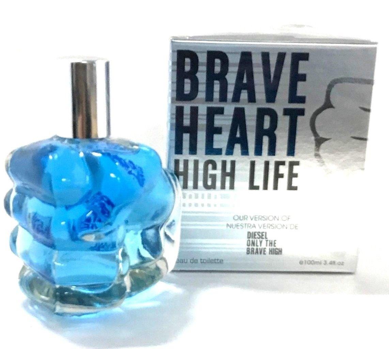 Perfume Diesel Only The Brave High Mirage Fragance 23700 En