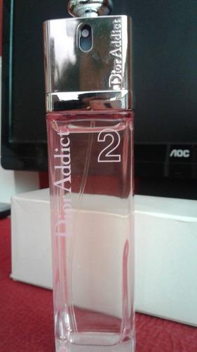 perfume  dior addict  2 original 100% dama