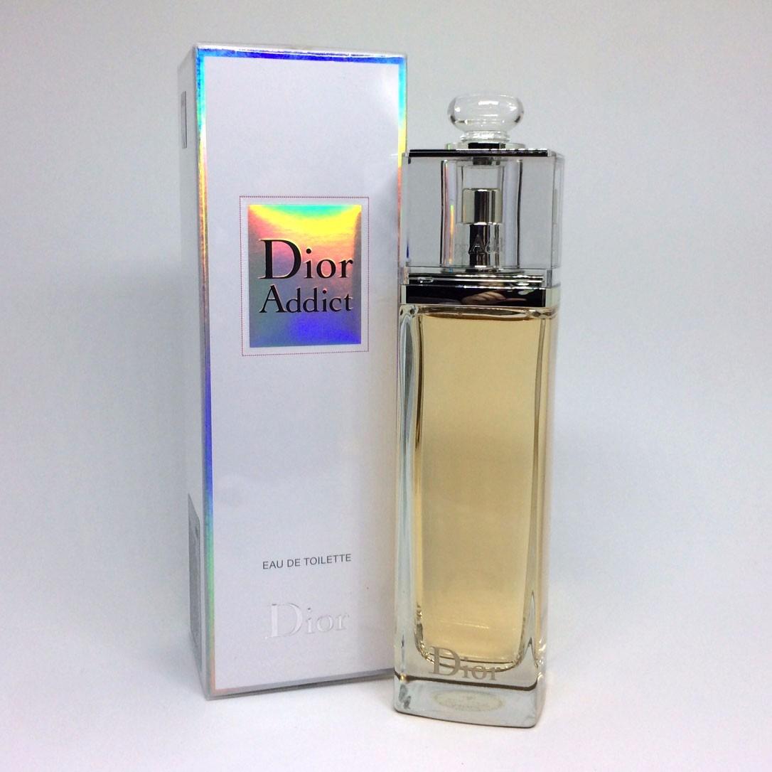 cf3bd227da perfume dior addict eau de toilette ( edt ) 100ml - feminino. Carregando  zoom.