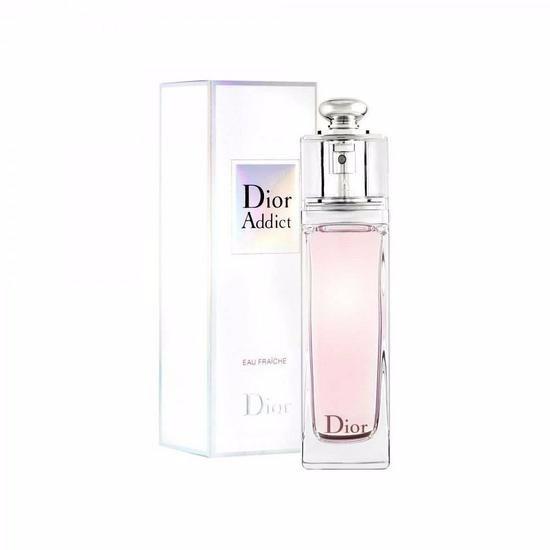 61503db7877 Perfume Dior Addict Eau Fraiche Feminino Edt 100ml Original - R  369 ...