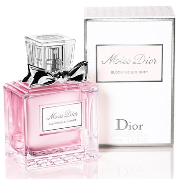 12effa71bb9 Perfume Miss Dior Blooming Bouquet Edt Feminino 50ml Dior - R  450 ...