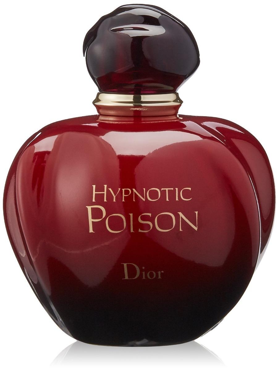 feb253e9f72 Perfume Dior Hypnotic Poison Edt 100ml Feminino