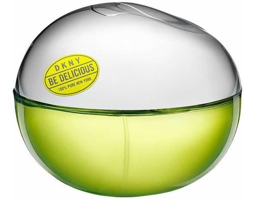 perfume dkny be delicious 100ml original
