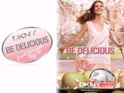 perfume dkny be delicious fresh blossom