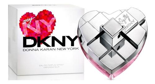 perfume dkny my ny de donna karan para dama