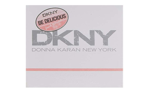 perfume dkny original (nuevo) 3.4 oz