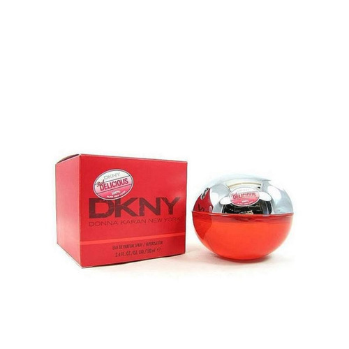 perfume dkny red delicious 100 ml women