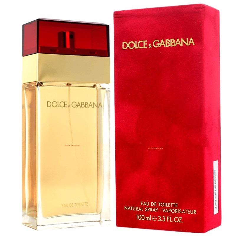 f50808aa5c7e9 Perfume Dolce E Gabbana Red 100ml Original E Lacrado - R  258,90 em Mercado  Livre