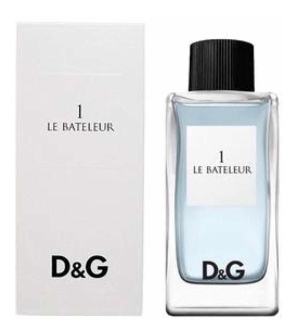 Gabbana1 Bateleur Dolceamp; Edt Le Perfume 100ml lJF1Kc