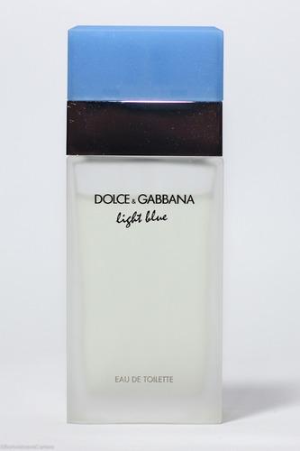 perfume dolce gabbana