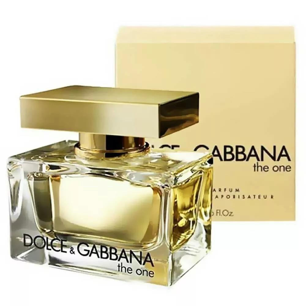 1fe4c538a7 Perfume The One Woman 75ml Edp Dolce & Gabbana - $ 3.900,00 en ...