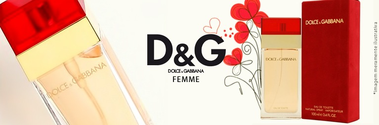 Perfume Dolce   Gabbana Feminino Vermelho 100ml - Original - R  377 ... 32f9ece579