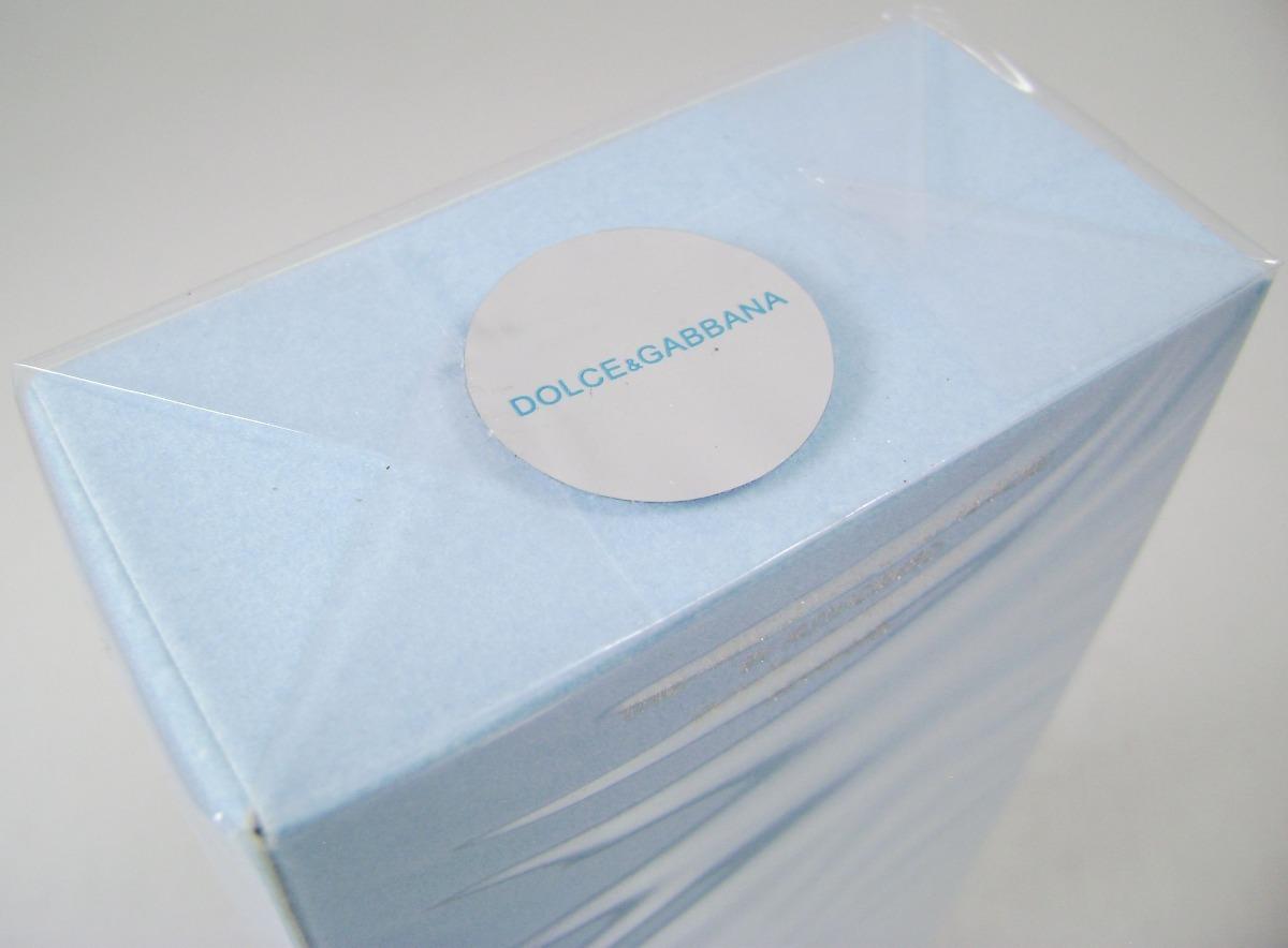 Perfume Dolce Amp Gabbana Light Blue Para Dama Original