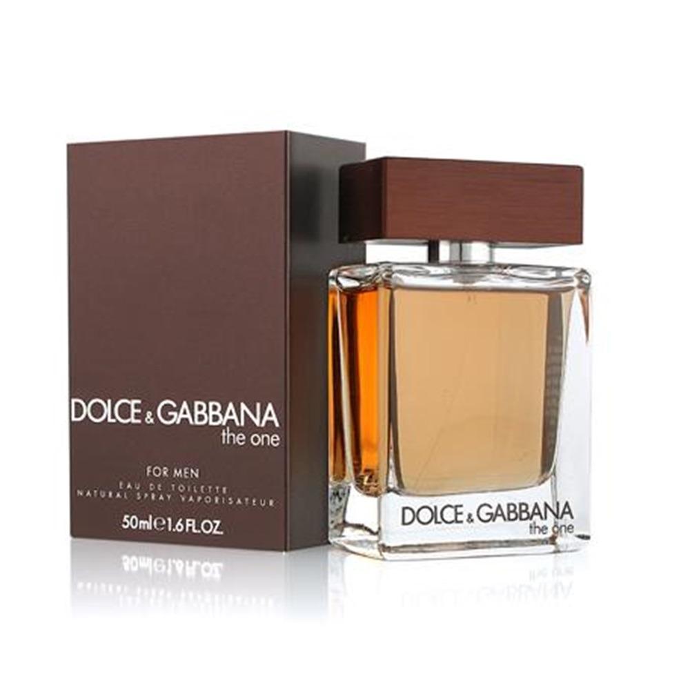 3a5e47c32e Perfume Dolce   Gabbana The One Masculino Eau De Toilette 50 - R ...