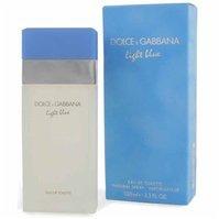 a746eefc45 Perfume Dolce Gabbana Light Blue Mujer 100 Ml Sellado - $ 89.900 en ...
