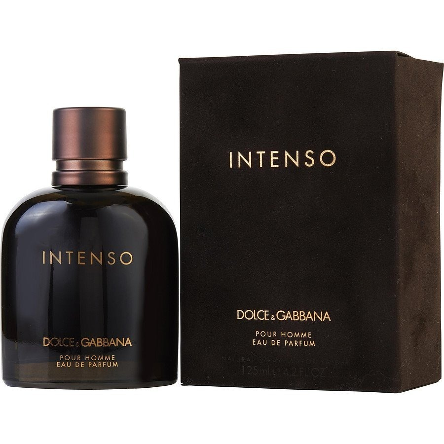 33912dbd0f4e3 perfume dolce   gabbana pour homme intenso masculino 125ml. Carregando zoom.